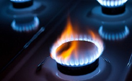 С 9 мая начали действовать новые правила использования газа в квартирах