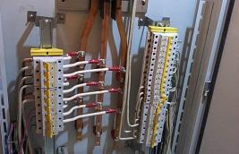 Капитальный ремонт электрики