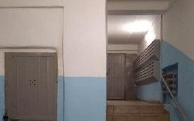 Ремонт лифтового холла
