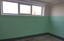 Косметический ремонт подъезда №6 в доме по адресу ул. Целинная, 17