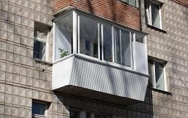 В Прикамье проверят балконы и лоджии многоквартирных домов на безопасность