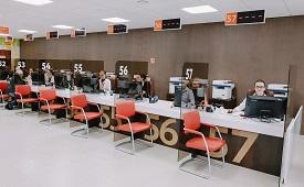 В МФЦ с 1 июня начнут принимать заявления по изменению данных и перерасчету за вывоз ТКО