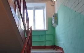Ремонт подъезда в доме по адресу ул. Иньвенская, 15