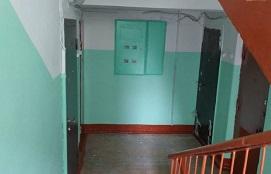 Косметический ремонт подъездов в доме по адресу ул. Чехова, 2