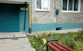 Ремонтные работы в доме по адресу ул. Ивана Франко, 47