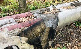 В Перми сотни км бесхозных труб: жильцы страдают, мэрия бездействует