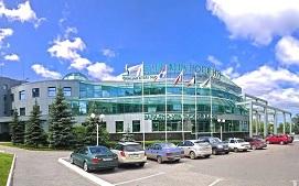 ПКГУП «Теплоэнерго» арендовал офис в бывшем офисе ЗУБа