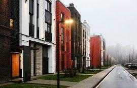 В России появится программа капремонта жилых кварталов