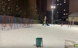 Играть или сносить? Детские площадки Пермского края не подходят под новые требования безопасности