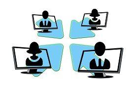 В ГК РФ закрепили право участвовать в общих собраниях по видеосвязи